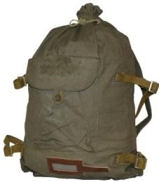 Вещевой мешок «сидор»