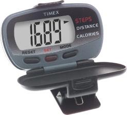 Шагомер Timex