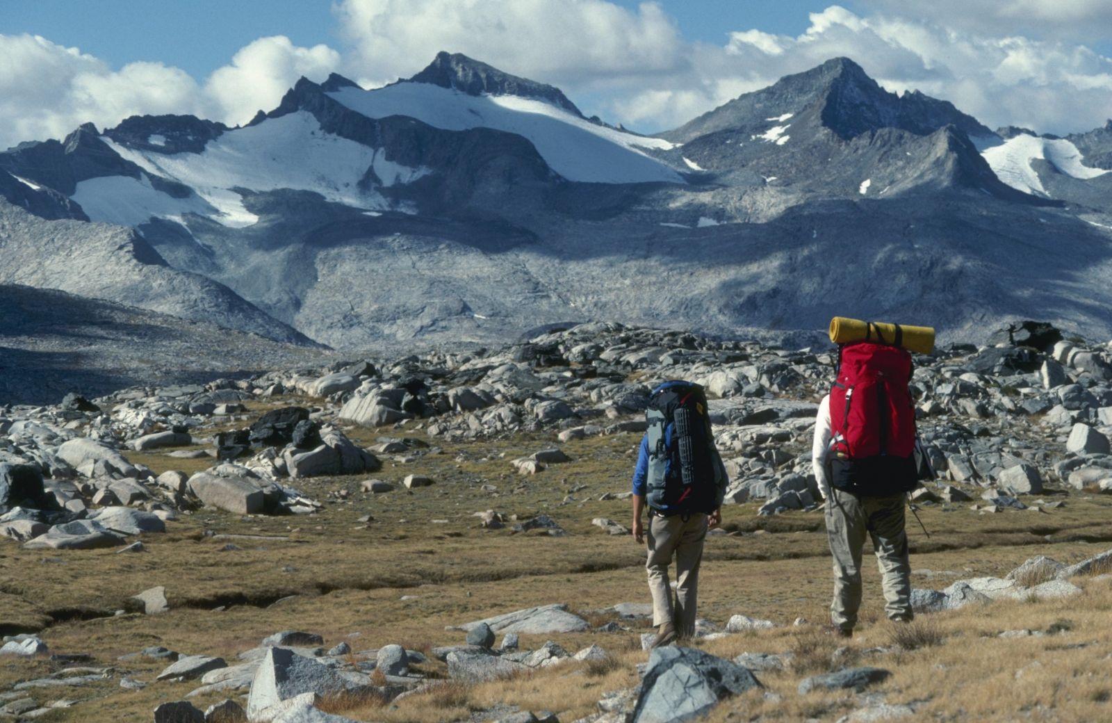 Что нужно альпинисту?