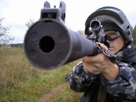 Проверенный интернет-магазин военной экипировки и снаряжения